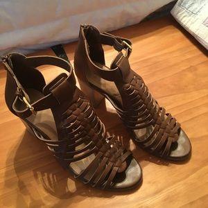 NY&Co sandals